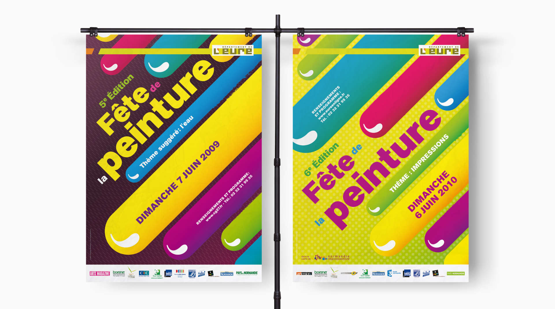 FP2009&2010-posters