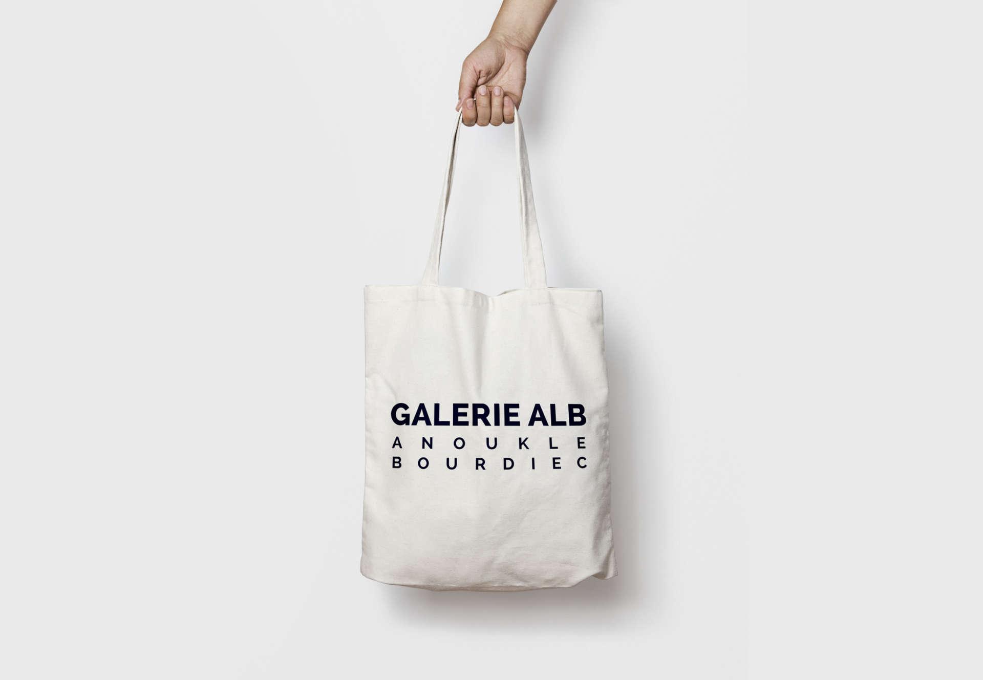 GalerieALB-Totebag