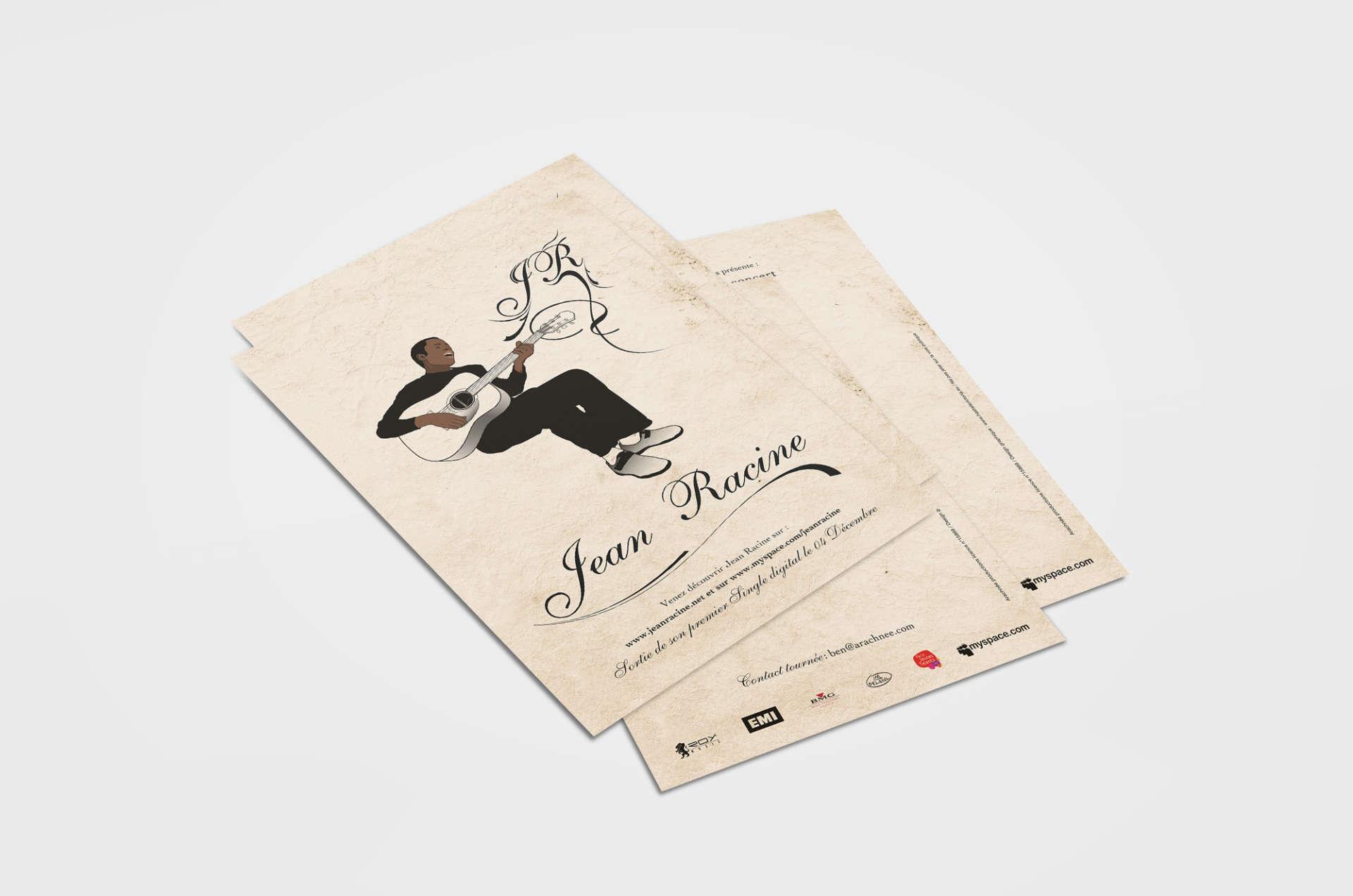 JeanRacine-flyers