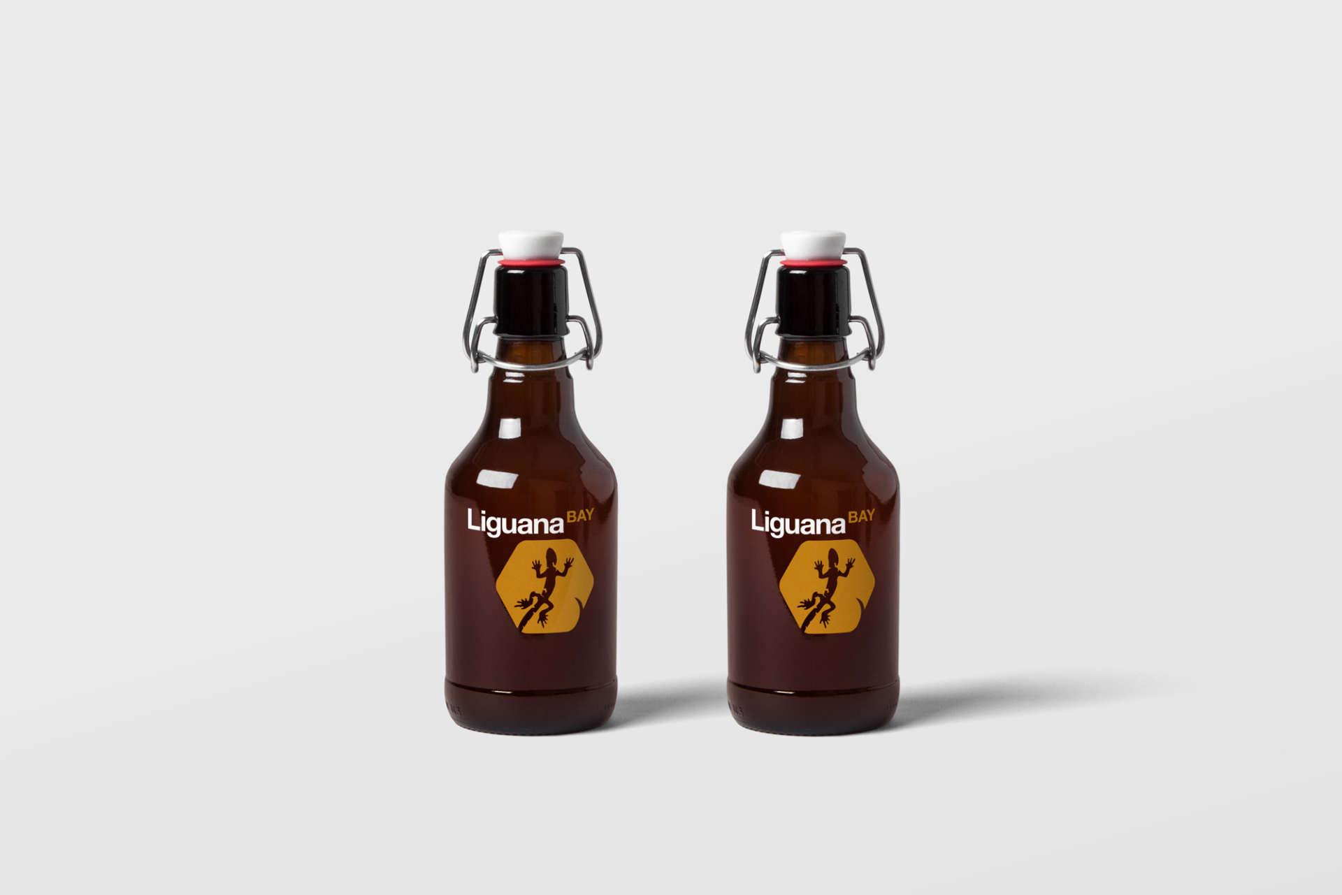 LiguanaBay-BeerBottle